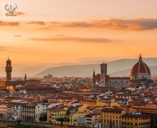 Firenze -  arte, fascino, splendore