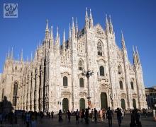 Milano - la metropoli culturale artistica