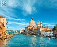 Venezia - fascino, eleganza inimitabile