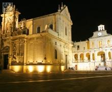 Lecce - la città della bellezza