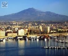 Catania e la sicilia orientale - arte del barocco