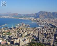 Palermo - profumi della sicilia occidentale