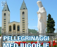 Santuario Madonna di Medjugorje