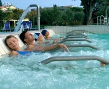 LOMBARDIA  Sirmione Terme (Brescia) - vacanze benessere