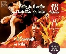 Carnevale a Roma - una serata di divertimento