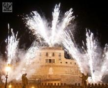 Capodanno a Roma la città eterna