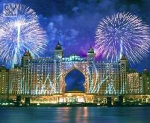 Capodanno a Dubai - Emirati Arabi