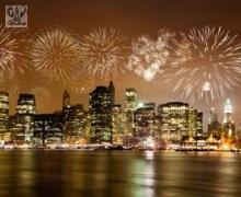 un Fantastico Capodanno a New York