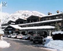 destinazione Courmayeur - Mont Blanc Hotel