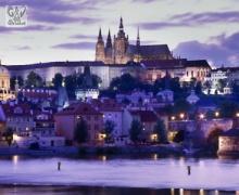 Mercatini di Natale a Praga - Repubblica Ceca