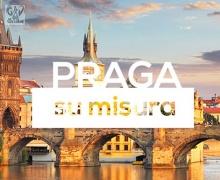Praga - Capitali Europee