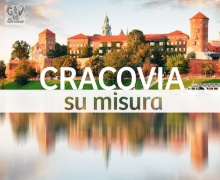 Cracovia - Capitali Europee