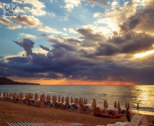Calabria - Apulia Hotel Sellia Marina (CZ)