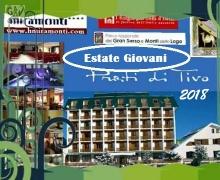 Estate Giovani - H. Miramonti - Prati di Tivo (TE) - Gran Sasso Italia