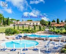 Estate Giovani - Pian dei Mucini Resort - Massa Marittima (GR)