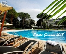 Estate Giovani - Hotel Selene Pomezia (RM) - Sport, Mare, Divertimento