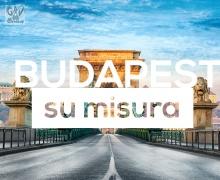 Budapest - Capitali Europee