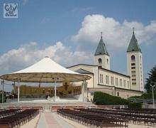 Pellegrinaggio Medjugorje - 20/25 Settembre