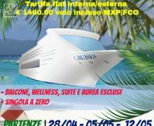 Crociera Havana - Cuba - MSC Armonia
