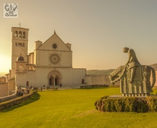 Umbria - Assisi - Spello - i Borghi Medievali