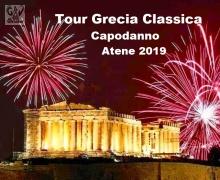 Capodanno ad Atene e Tour