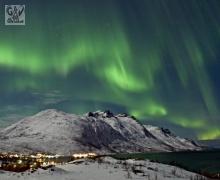 capodanno in Norvegia e Tour