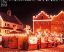 Natale sul Gran Sasso d'Italia Miramonti Village