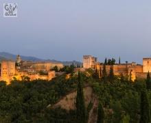 Alla scoperta della Andalusia - Tour  20 - 25 aprile