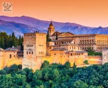 Gran Tour dell Andalusia