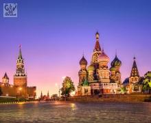 Tour Mosca e S. Pietroburgo