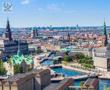 Capitali Scandinave con minicrociera