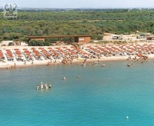 Basilicata - Eco Resort dei Siriti (MT)