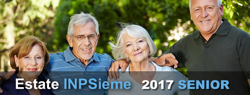 Estate inpsieme Senior 2017