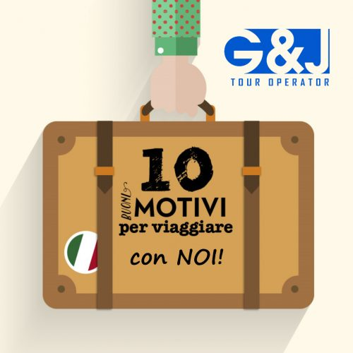 10 motivi