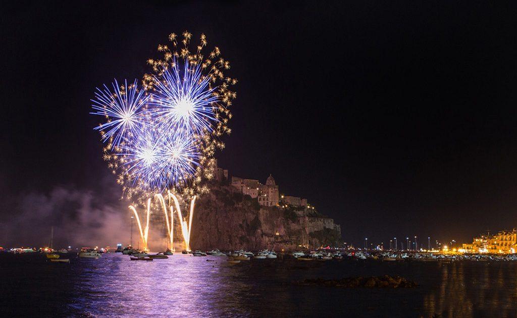 Capodanno Ischia