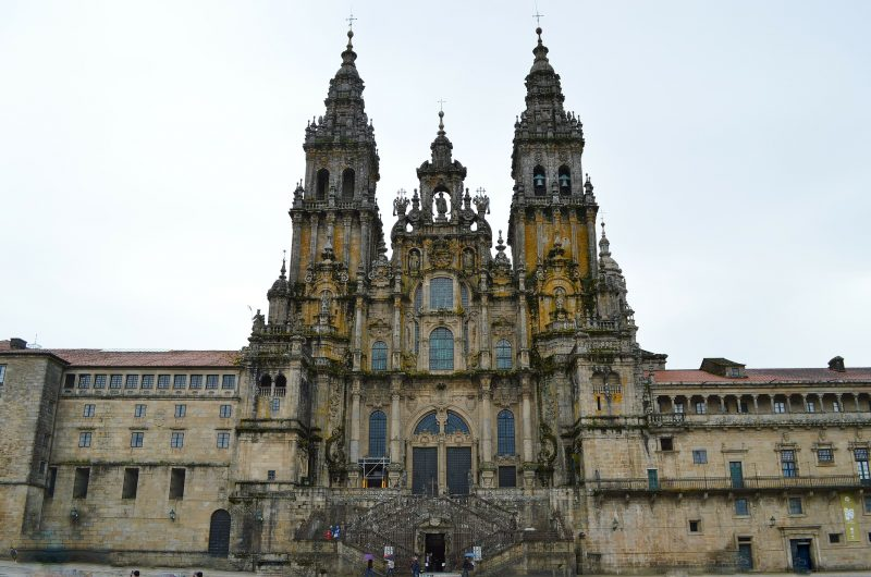 Cattedrale Santiago