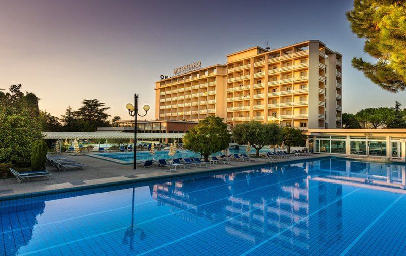 hotel Antoniano
